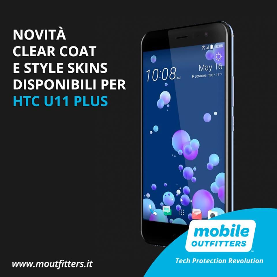 HTC 11U PLUS